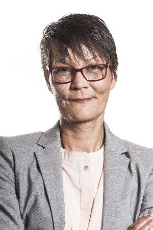 Syg I Haderslev   Anne Pedersen