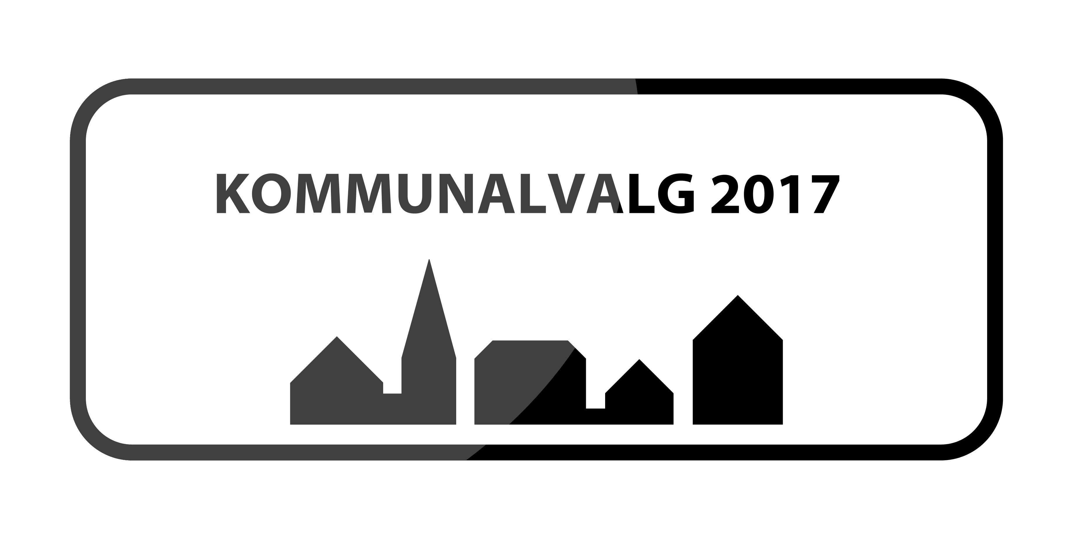 Syg I Haderslev | Kommunalvalg 2017