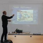 Syg I Haderslev | Foredrag med Peter Thybo