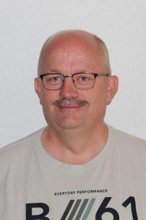 Syg i Haderslev   Leonhard Markussen