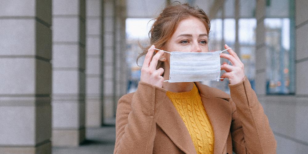 Syg i Haderslev | Coronakrise og hvad det betyder for fleksjobbere Fotos af Anna Shvets fra Pexels
