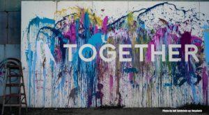 Syg i Haderslev | Together - Photo by Adi Goldstein on Unsplash