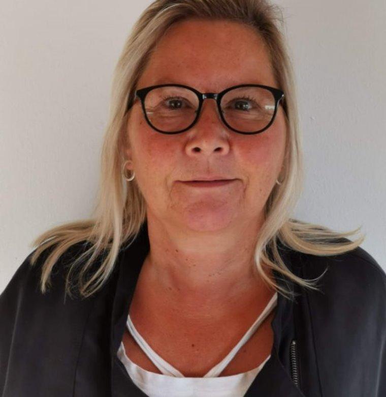 Syg i Haderslev | Jytte Ann Fredensborg