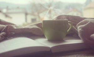 Lad os mødes over en kaffe
