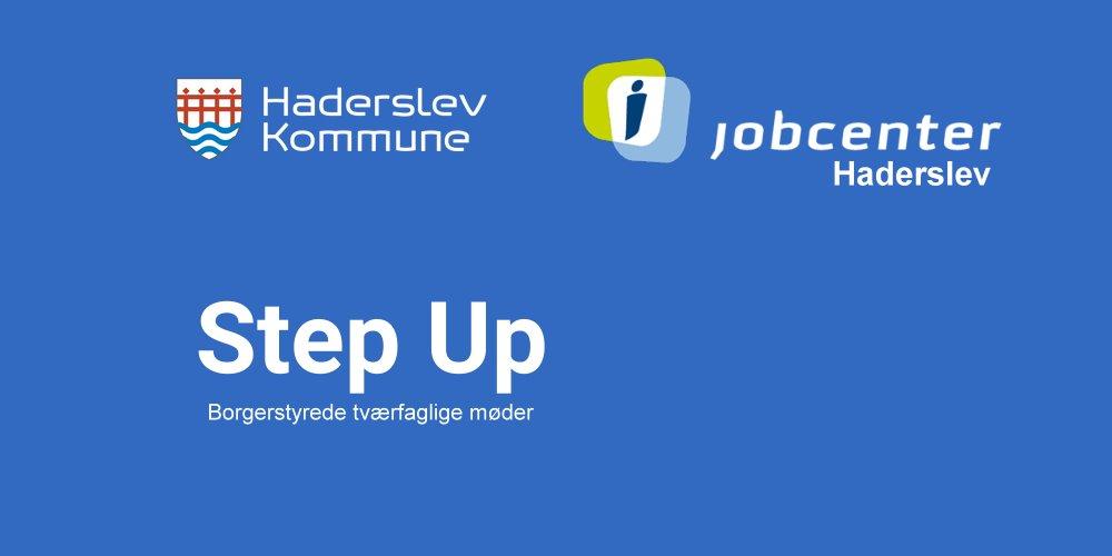 Syg i Haderslev | Step Up - Borgerstyrede tværfaglige møder